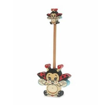 Picture of PENCIL HOLDER FLYING LADYBIRD
