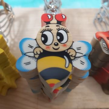 Picture of BIG KEYHOLDER BEE