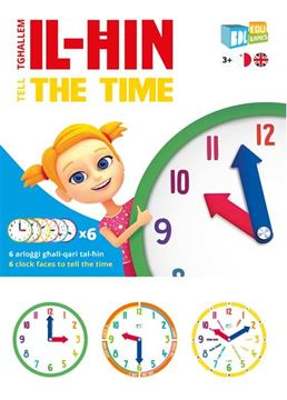 Picture of IL-HIN (THE TIME)