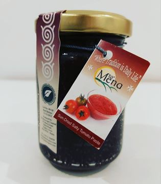 Picture of SALTY TOMATO PASTE  100G