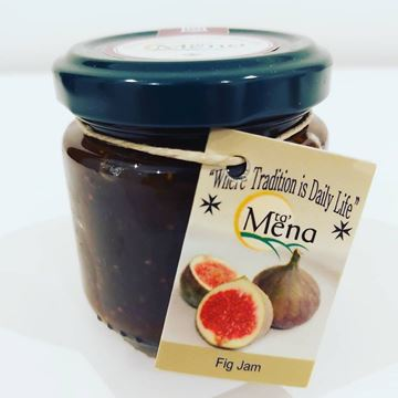 Picture of FIG JAM 100G