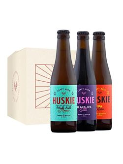 Picture for category Huskie Craft Beer