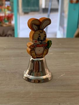 Picture of BELL CARROT RABBIT