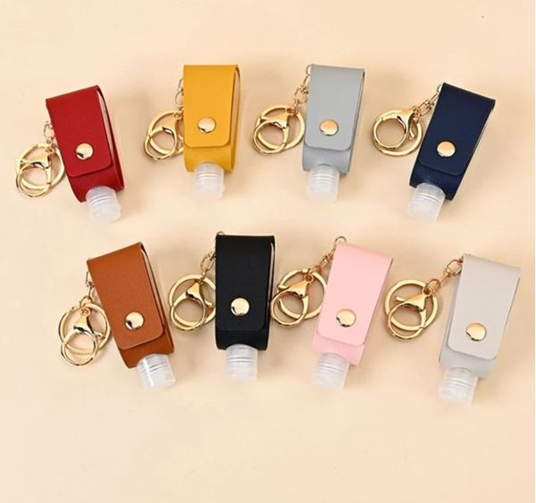 Picture of Adult Keychain Sanitizers